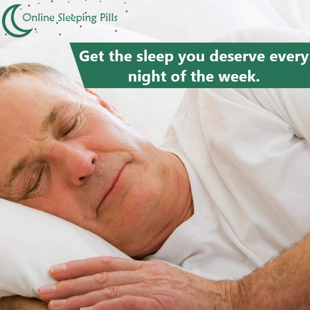 Sleeping Tablets: World Class Pharmacological Treatment For Insomnia