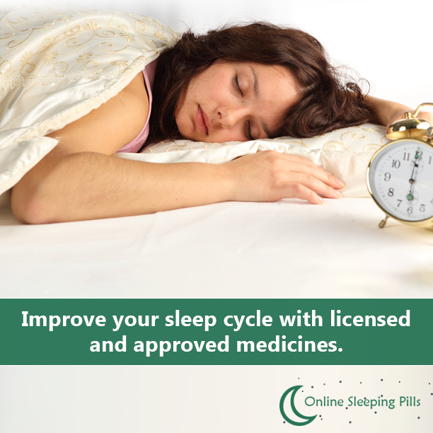 Sleeping Pills Will Help Fight Against Depression And Anxiety
