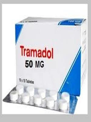 Treat Your Pain with Tramadol 50 mg