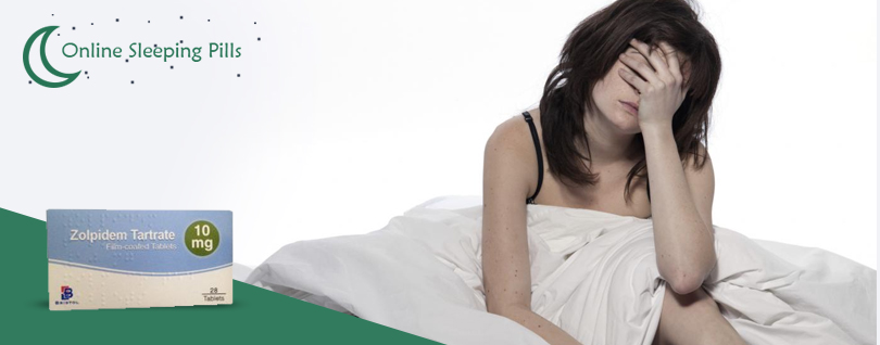 Zolpidem Tartrate 10mg Remedies Sleeplessness