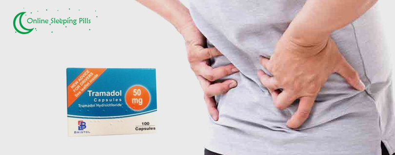 Relieve Pain with Tramadol 50 mg Online