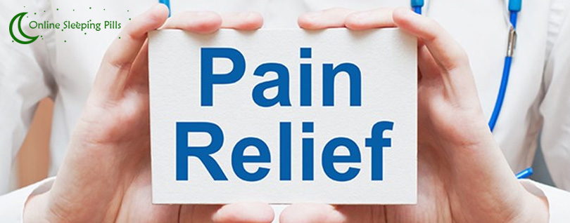 Buy Carisoprodol in the UK for Pain Relief