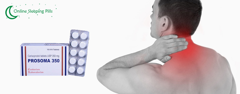 Carisoprodol in the UK Relieves Pain Fast