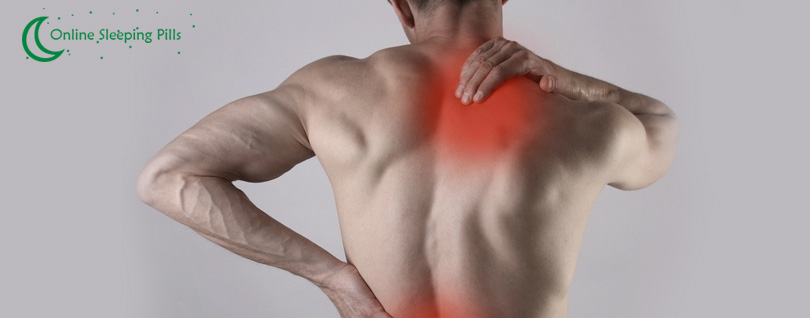 Carisoprodol in the UK Relieves Muscular Pain
