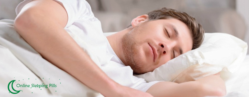 For Restful Sleep take Online Sleeping Tablets