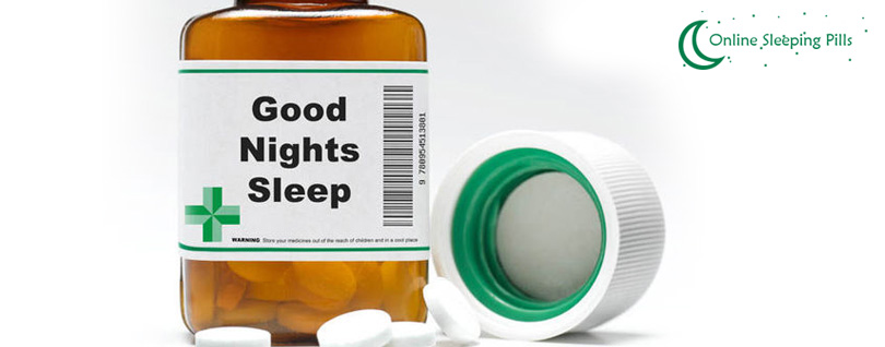 Buy Sleeping Tablets in the UK Online