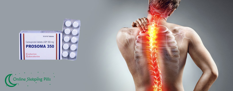 Buy Carisoprodol Online for Musculoskeletal Pain