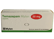 Is Temazepam 20mg the insomnia remedy you've been searching for?