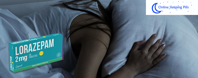 Buy Lorazepam During Periods of Insomnia