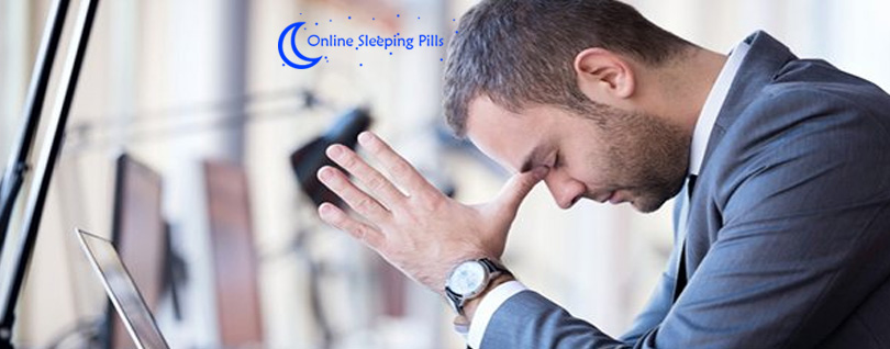 To Sleep Well, Take Online Sleeping Pills