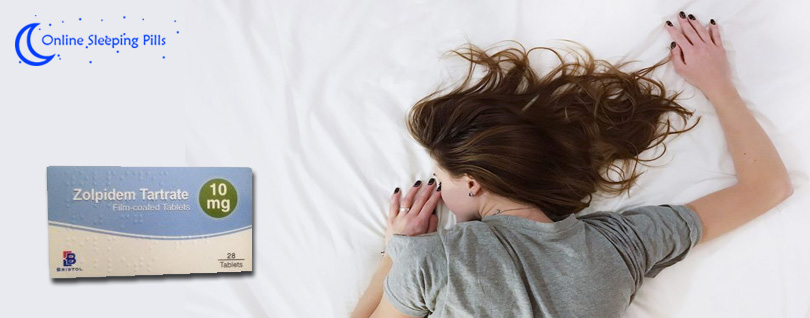 Take Ambien Zolpidem Tartrate for Improved Sleep