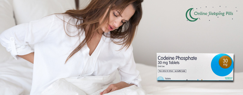Buy Codeine Tablets Online for Pain Relief