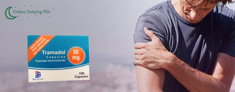Tramadol 50mg Tablets Relieves Pain Fast