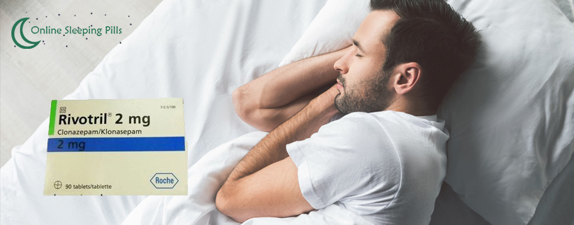 Clonazepam UK Helps You to Sleep Well