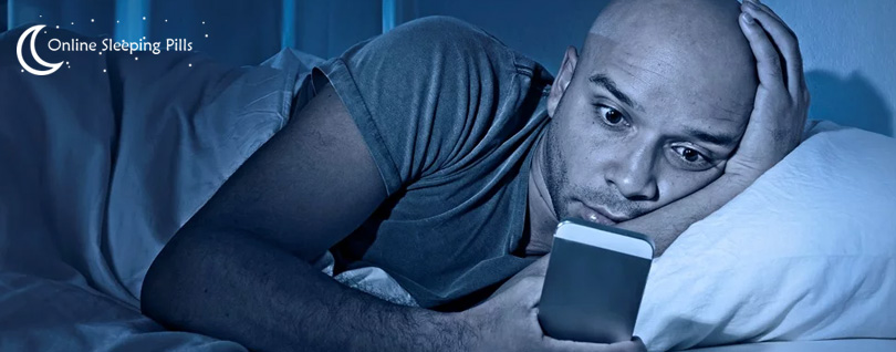 Buy Sleeping Pills In The UK To Kick Out Insomnia