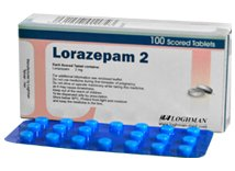 Buy Lorazepam 2 mg