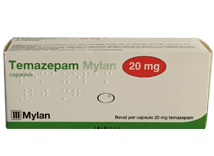 Buy Temazepam 20 mg